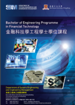 FinTech Programme Leaflet Download